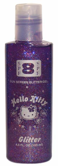 Hello Kitty Sunscreen