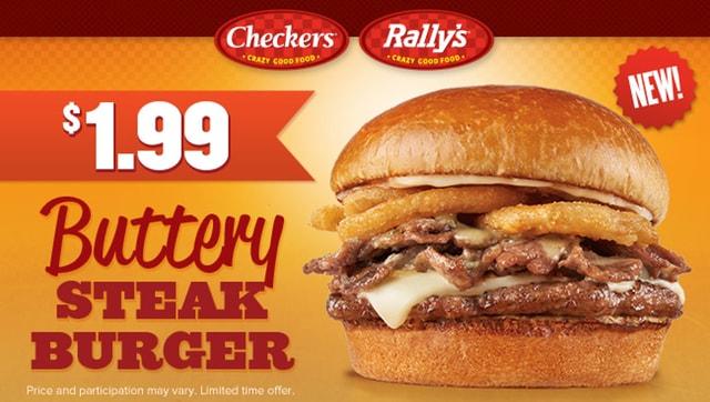 Has burger checker chubby opinion already