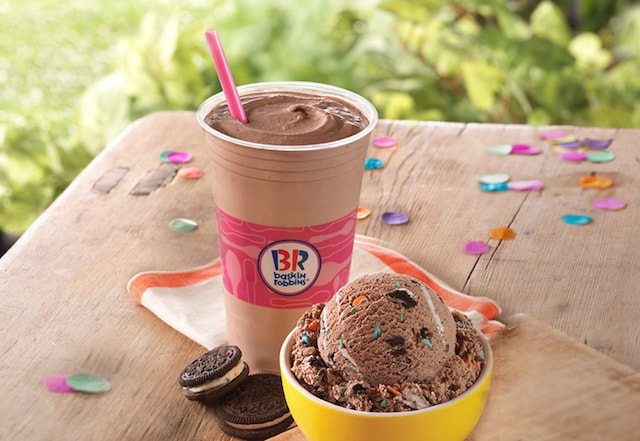 ... NEWS: Baskin-Robbins Oreo Birthday Cake Ice Cream - The Impulsive Buy