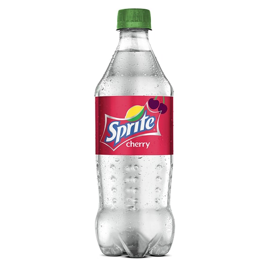 Image result for Cherry Sprite