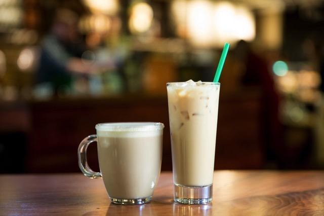 FAST FOOD NEWS: Starbucks Teavana