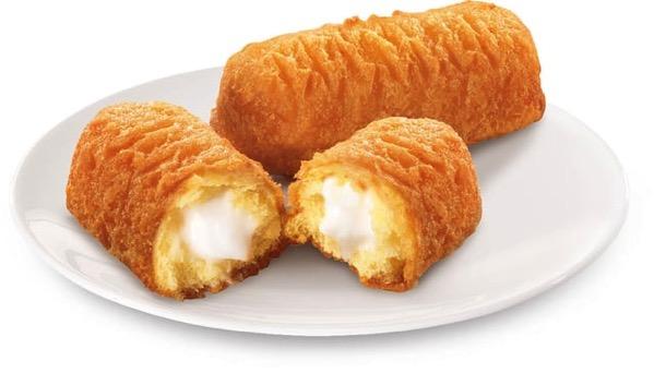 Fast food news long john silver s hostess deep fried for Long john silver s fish batter