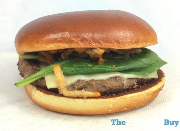REVIEW: McDonald's Signature Sriracha Burger and ...