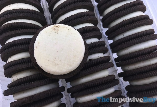 REVIEW: Limited Edition Mystery Oreo Cookies - The ...