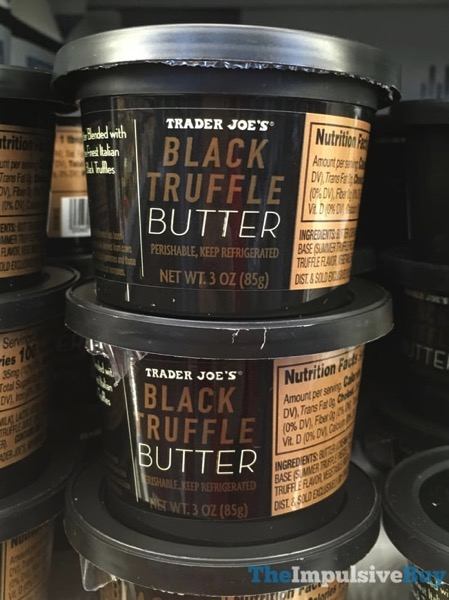 Spotted On Shelves Trader Joe S Edition 11 9 2017