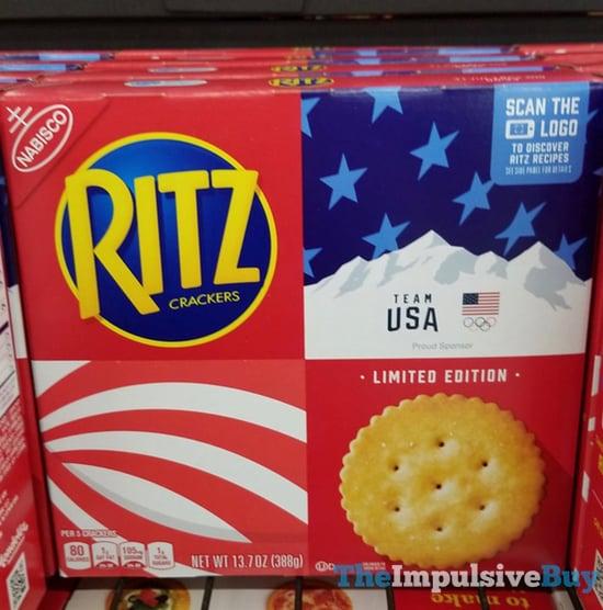 Ritz crackers coupons 2018