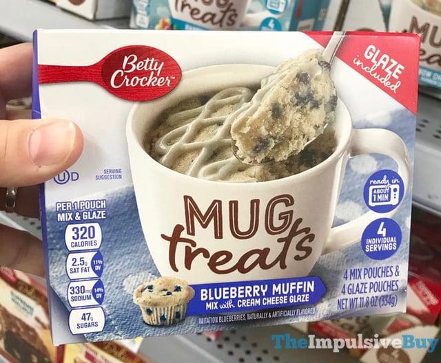 What Size Mug For Mug Cake