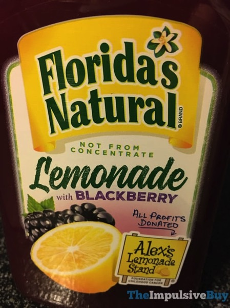 Where To Buy Florida S Natural Lemonade