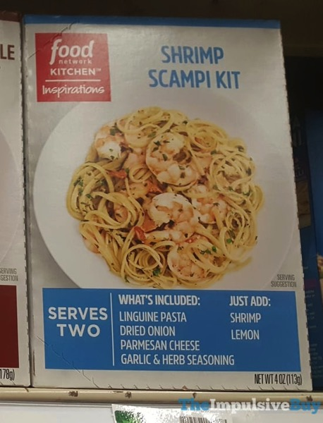 food network meal kits