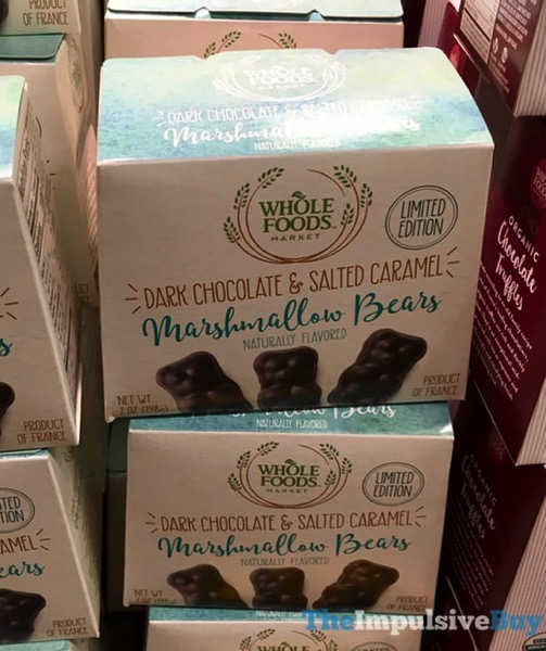 Whole Foods Chocolate Brands