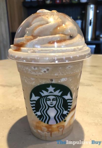 Cheap Starbucks Frappuccino