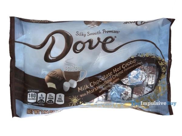 Dove Milk Chocolate Hot Cocoa