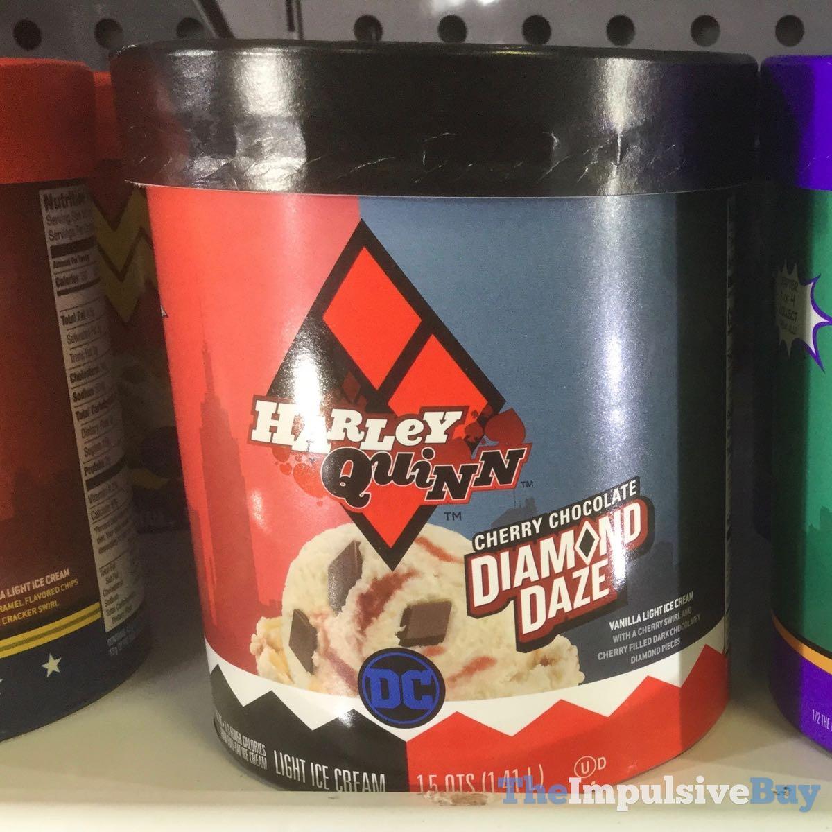 SPOTTED: Edy's-Dreyer's DC Villains Ice Cream - The Impulsive Buy